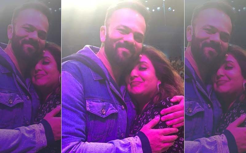 Photo of Rohit Shetty And Farah Khan Join Hands to Make One of The Biggest Action Comedies