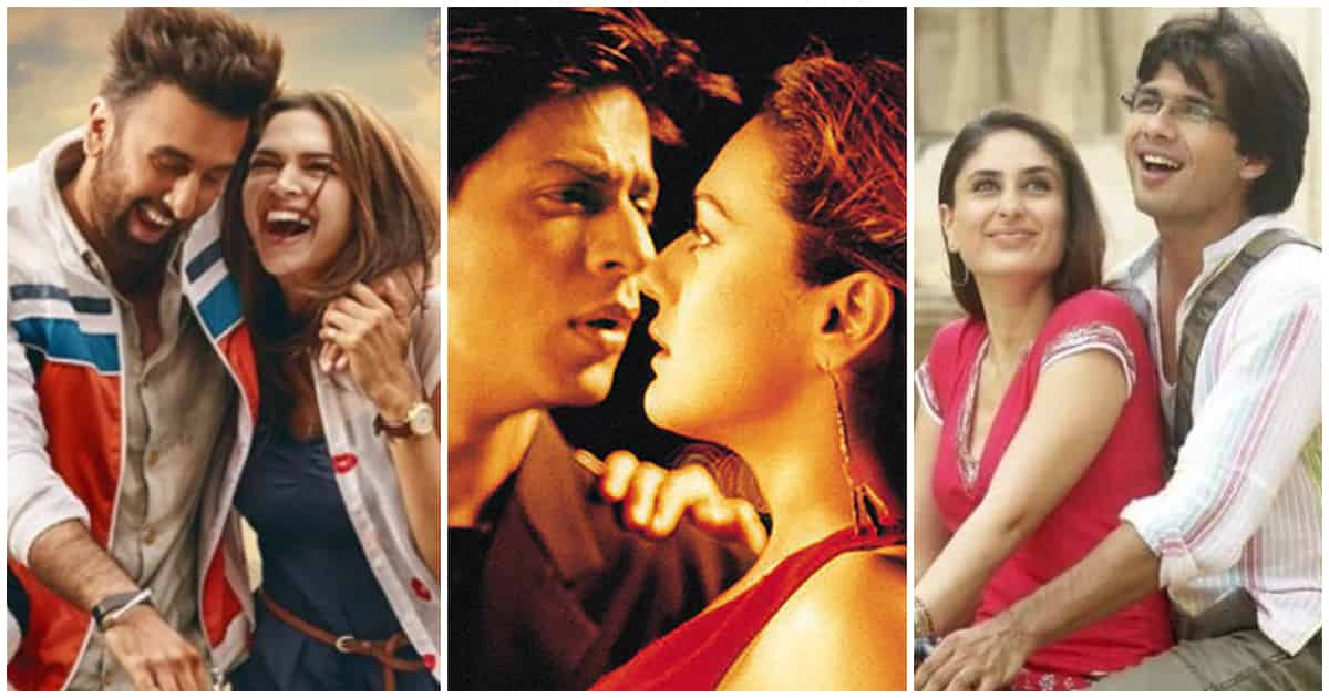 Photo of 8 Best Bollywood Love Story Movies You Should Watch This Valentine's Day