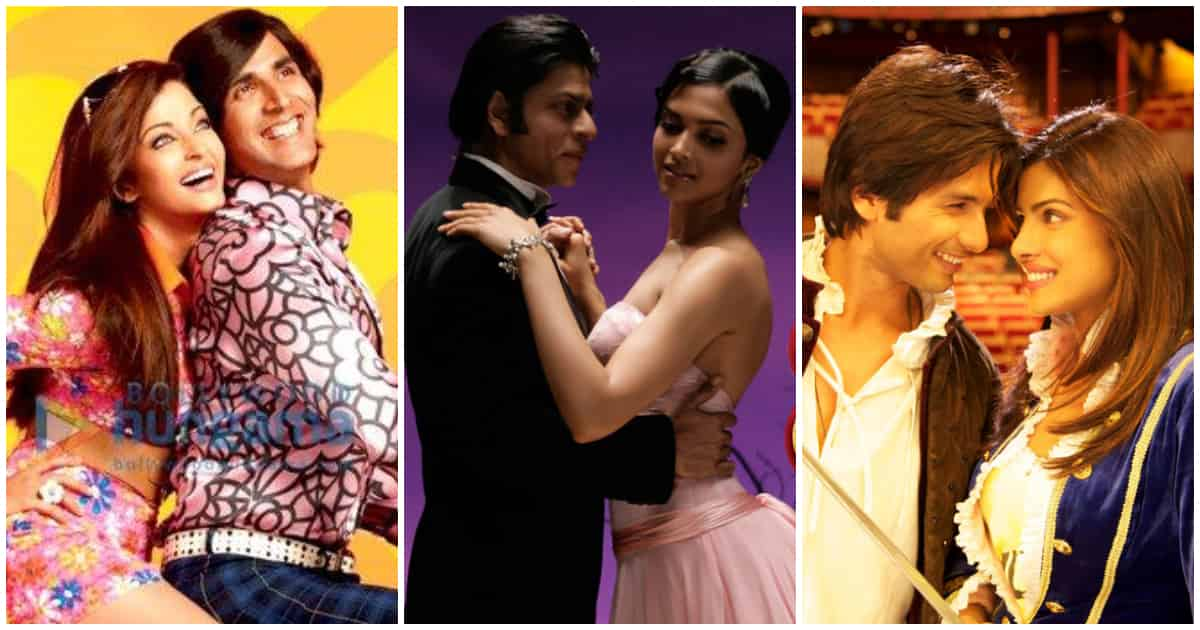 Bollywood Movies Based on Time Travel