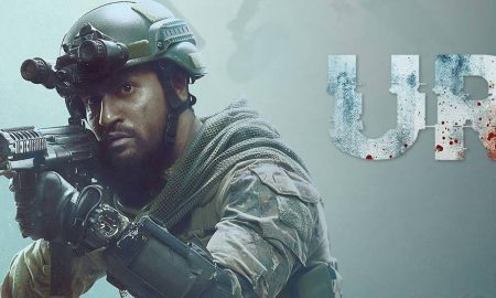 Uri: The Surgical Strike IMDb List of Top Rated Hindi Movies
