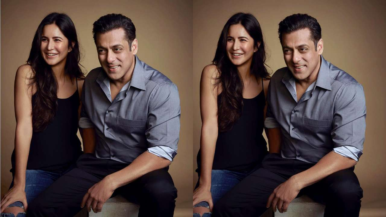 Photo of Katrina Kaif Reveals How Her & Salman Khan's Equation Has Changed Over The Years