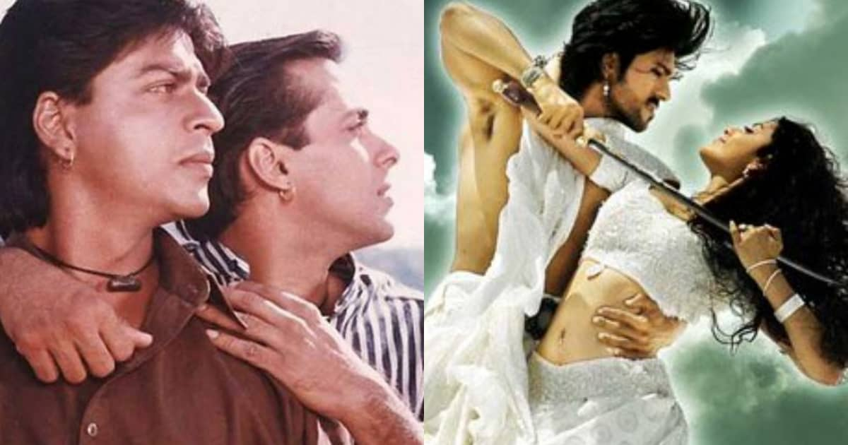 Photo of List of 8 Bollywood Movies Based On Reincarnation