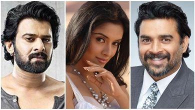 Photo of List of Best Famous South Indian Actors And Actresses in Bollywood