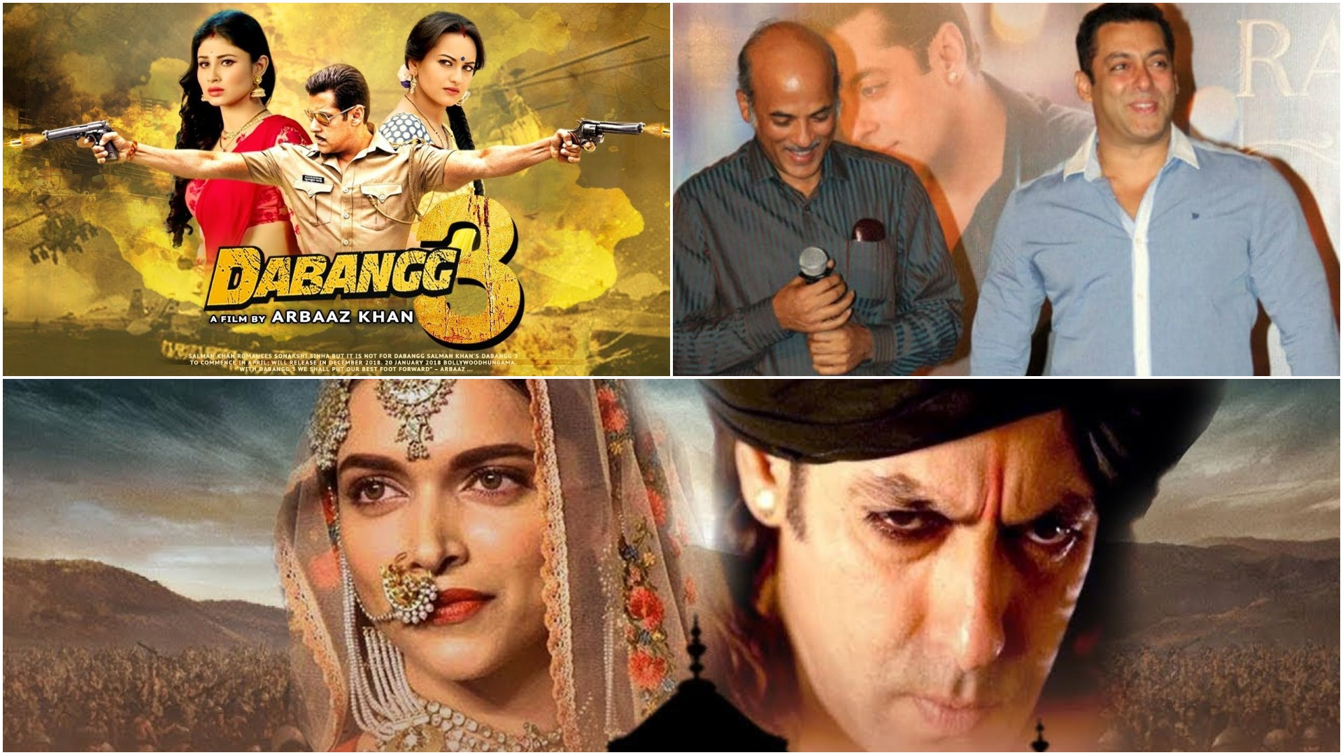 Photo of Here Are Salman Khan's 6 Upcoming Movies That Are Blockbuster Material