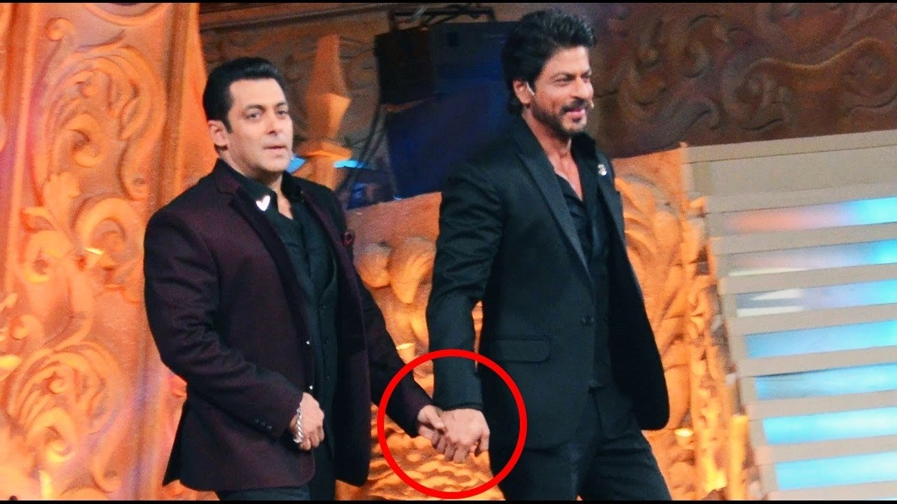 Photo of Salman Khan and Shah Rukh Khan REUNITING For This Movie?