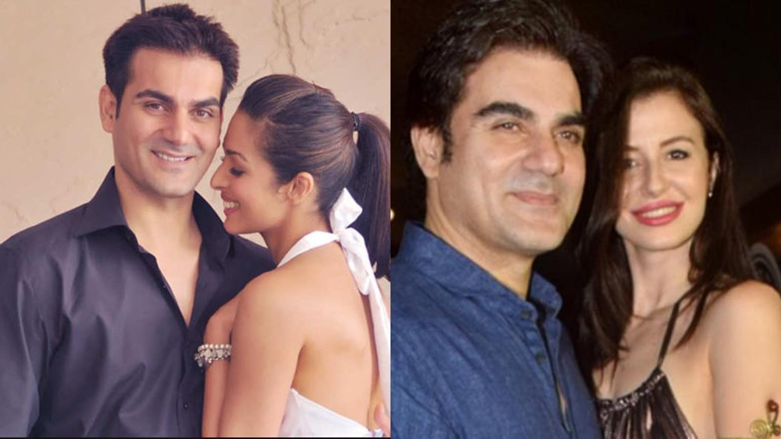 Photo of Here's How Arbaaz Khan Responded to Being Called 'Khula Saand' After His Divorce With Malaika