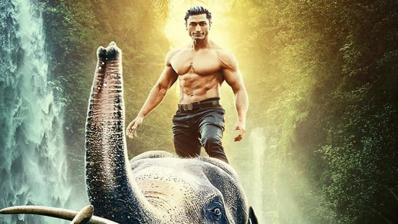 Photo of Junglee Trailer Features Vidyut Jammval Protecting The Animal Kingdom