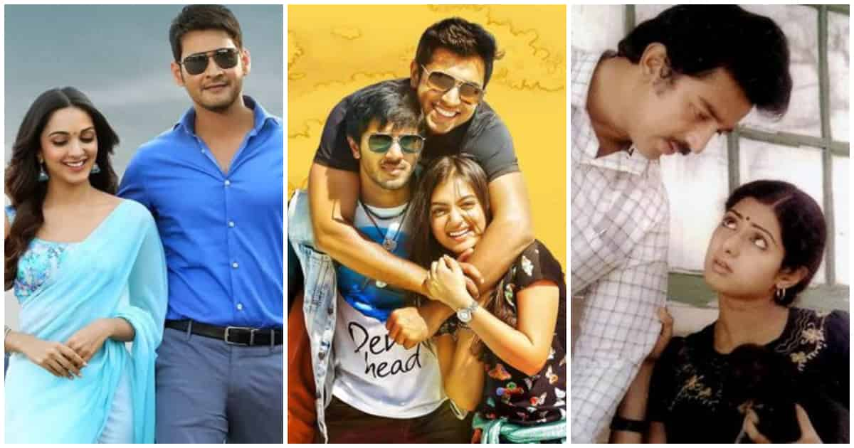Photo of List of 10 South Indian Movies of All Times