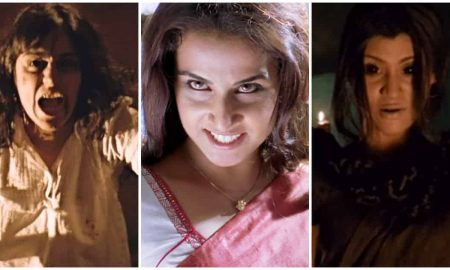 Bollywood Best Horror Movies