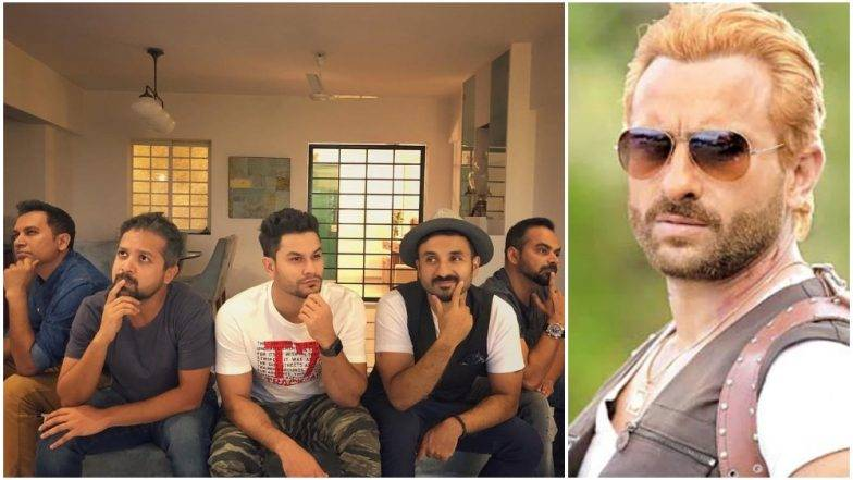 Photo of Here's When Saif Ali Khan Starrer Go Goa Gone Sequel Will Go on Floors