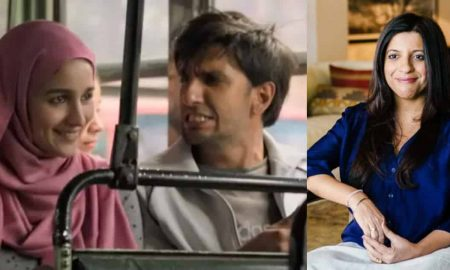 Gully Boy Sequel Zoya Akhtar