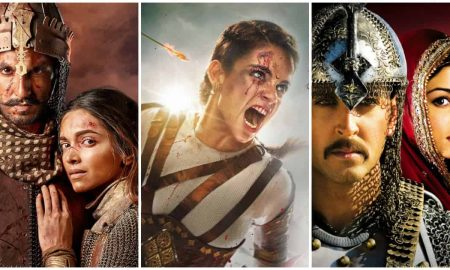 List of Bollywood Movies Which Are Epic
