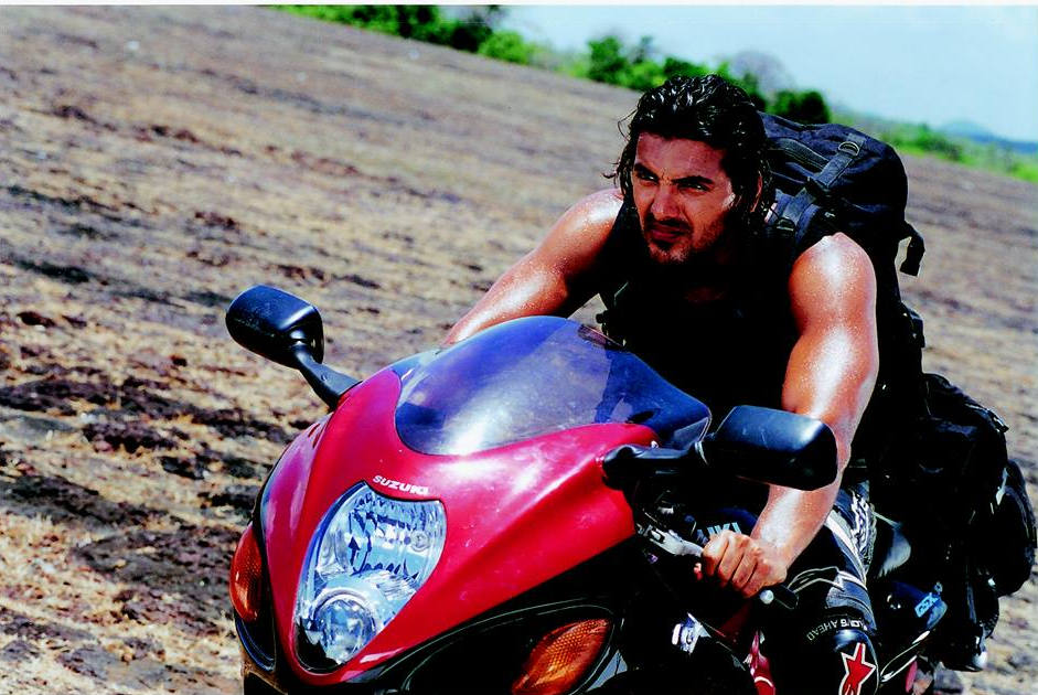 Photo of John Abraham Set to Play a Biker Again in His Upcoming Movie After Dhoom