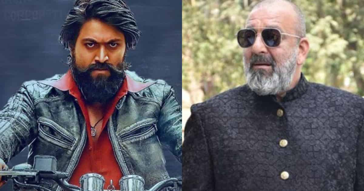 Photo of Yash Begins Shooting For KGF Chapter 2, Sanjay Dutt to Join Soon?