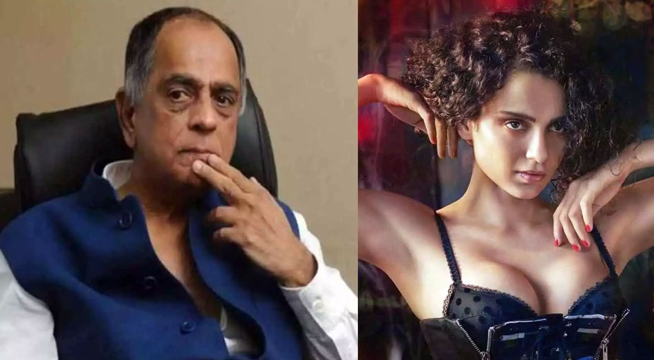 Photo of Pahlaj Nihalani Has This To Say About The Allegation By Kangana Ranaut That He Wanted To Make A Semi Po*n Film With Her