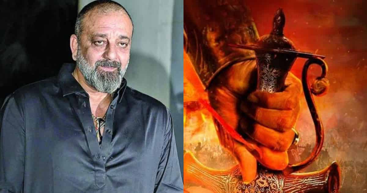 Photo of Here's The Diet Sanjay Dutt Has to Follow For His Upcoming Period Drama 'Panipat'