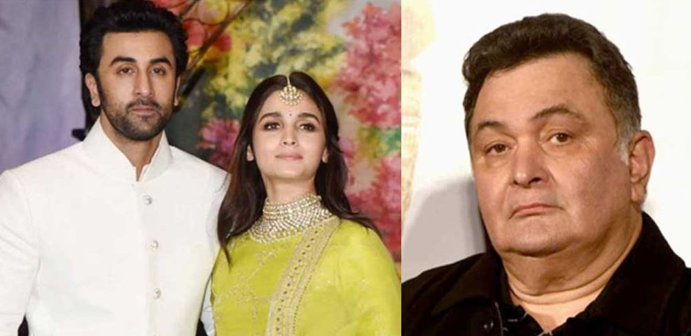 Photo of Ranbir Kapoor And Alia Bhatt to Marry Soon After Rishi Kapoor Returns to India?