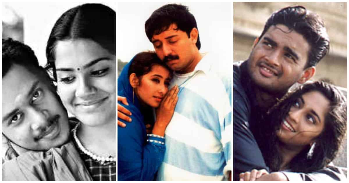 Photo of List of 10 Romantic Kollywood Movies