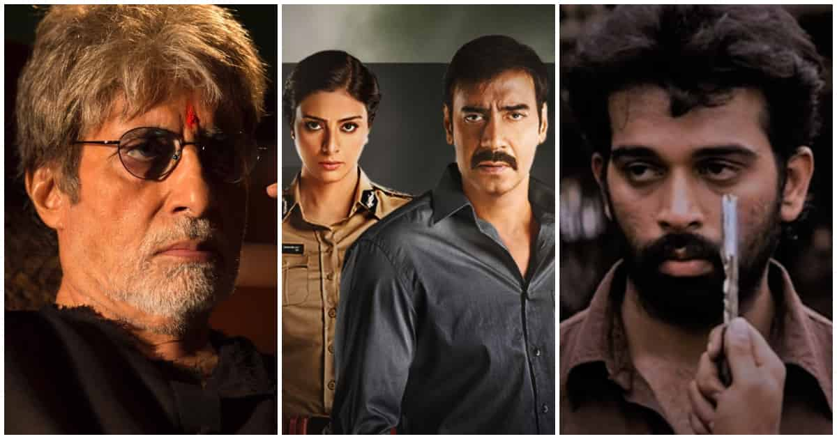 Photo of 8 Bollywood Crime Films That You Should Have Watched by Now