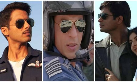 Bollywood Films That Showed The Bravery of IAF Pilots