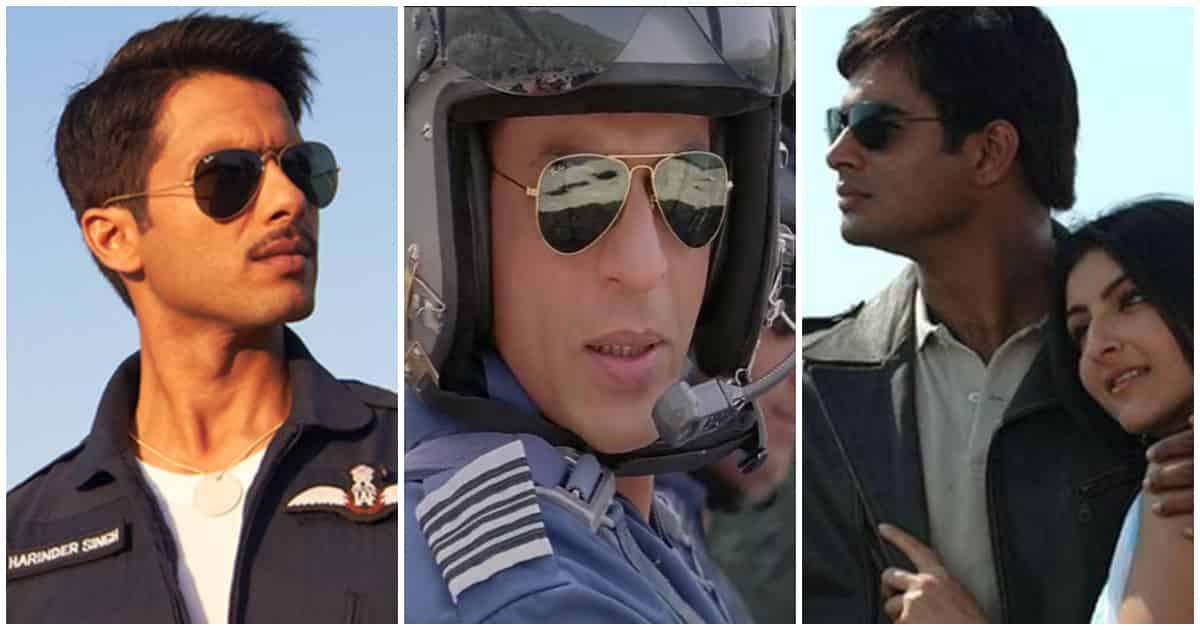 Photo of Top 5 Bollywood Films That Showed The Bravery of IAF Pilots