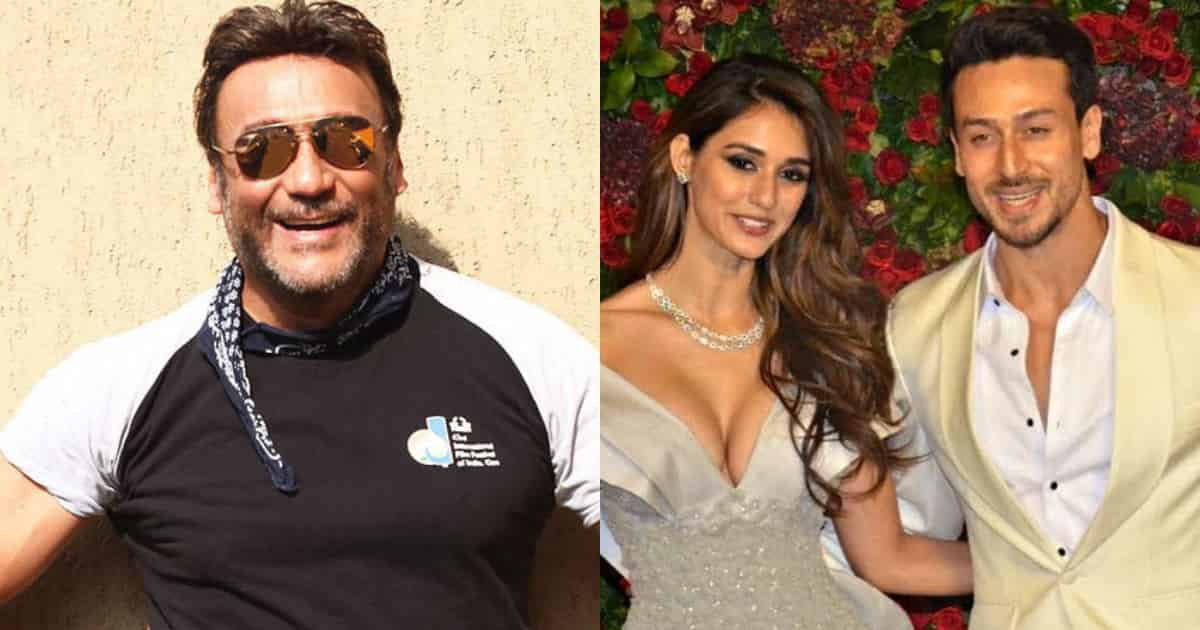 Photo of Jackie Shroff Confirms Son Tiger Shroff & Disha Patani May Get Married in Future