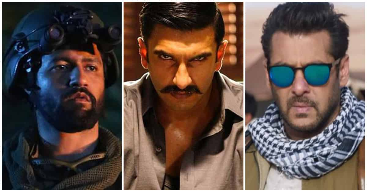 Photo of List of Highest Grossing Indian Movies