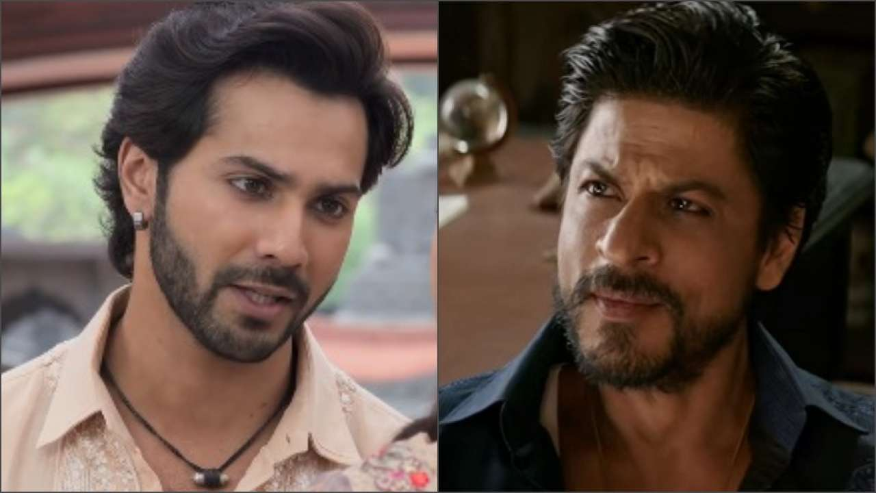 Photo of Here's How Varun Dhawan Reacted on Replacing Shah Rukh Khan in Kalank