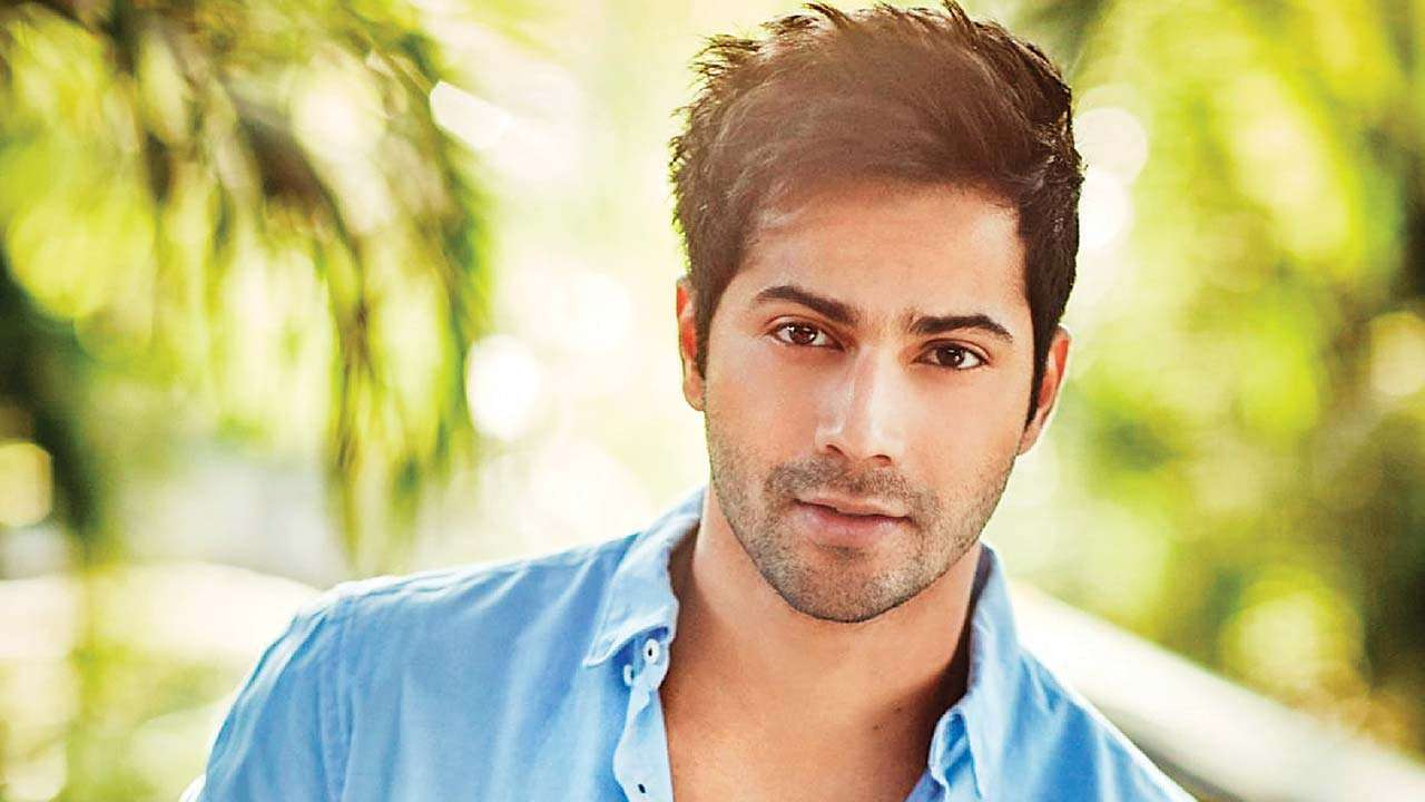 Photo of Actor Varun Dhawan Tests Postive For Coronavirus