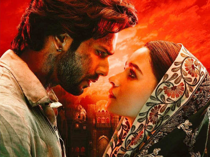 Photo of Kalank Title Track in Arijit Singh's Voice is The Best Song From The Movie So Far