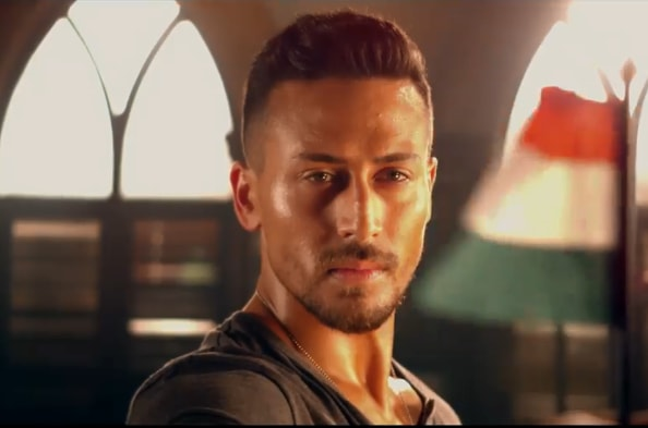 Photo of Tiger Shroff's Expression of Gratitude on Baaghi 2 Anniversary is Heartwarming