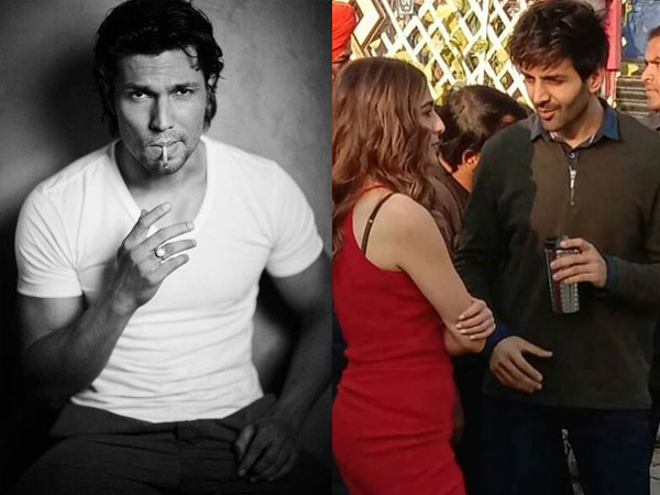 Photo of Randeep Hooda Will Be Kartik's Love Guru When It Comes To Wooing Sara Ali Khan In Their Next
