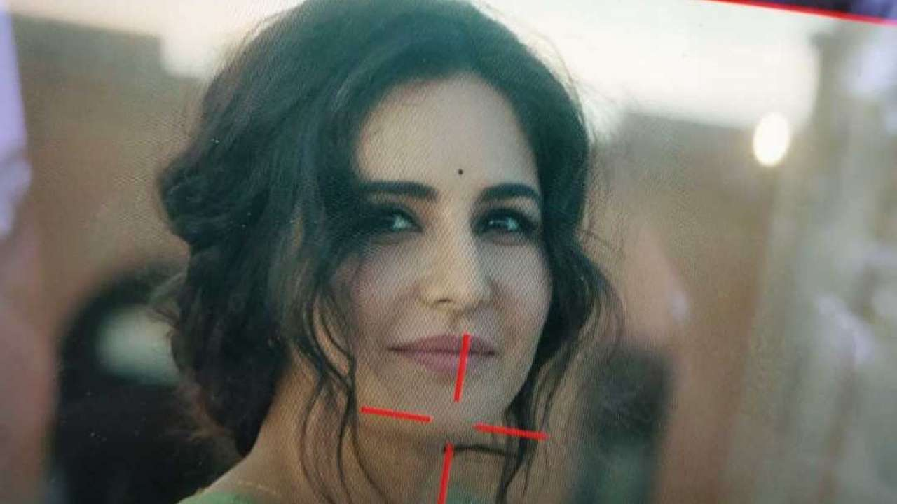 Katrina Instagram's Bharat's Trailer Launch Date With Her Awesome Pic In Indian Saree