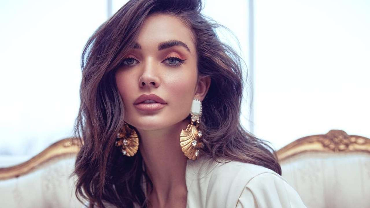 Amy Jackson George Panayiotou Bollywood Stars Who Don't Have an Indian Passport