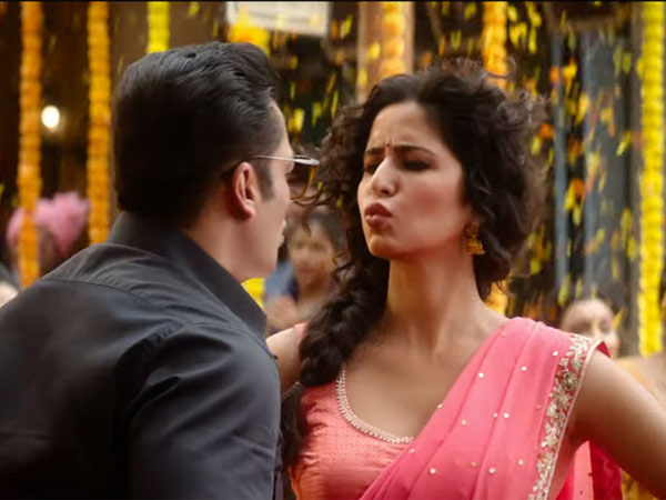 Katrina Kaif Gets Emotional After Completion Of Bharat Shooting Schedule