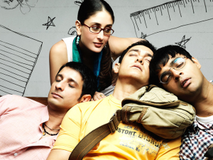 Bollywood Movies That Inspire You to Study Hard