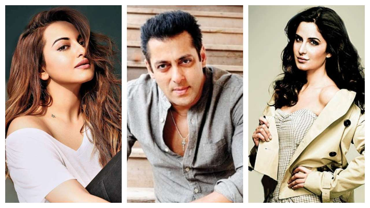 Photo of 5 Bollywood Actors Who Owe Their Careers To Salman Khan