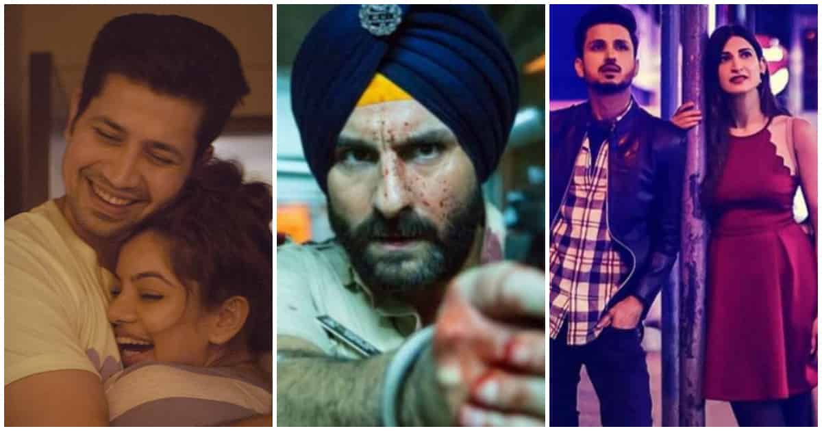 Photo of 8 Indian Web Drama Series Which You Should've Watched by Now