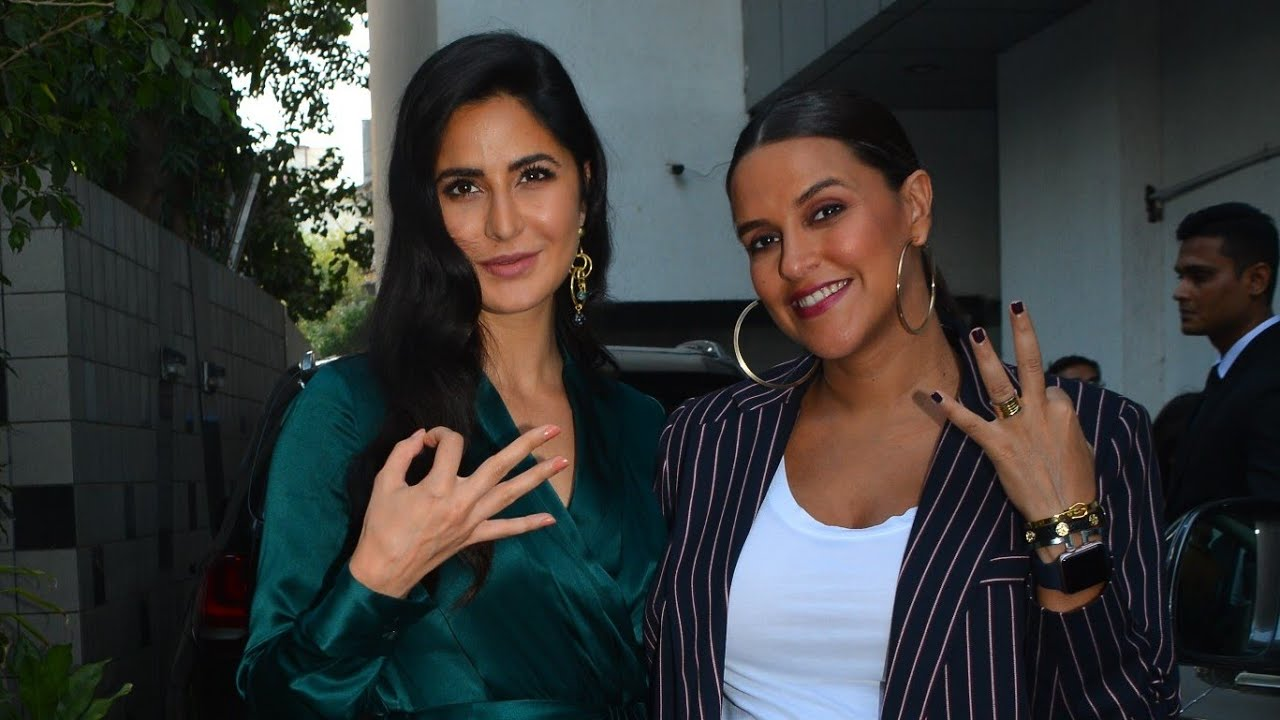Photo of BFFs with Vogue – Season 3| Katrina To Appear On The Next Episode Shoot