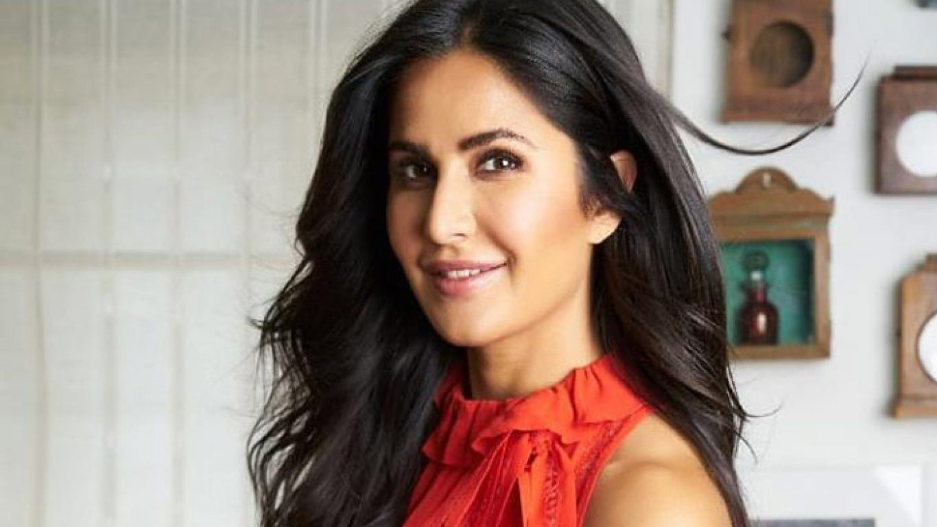 Photo of Katrina Kaif is All Set to Launch Her Own Cosmetic Brand Label This Year