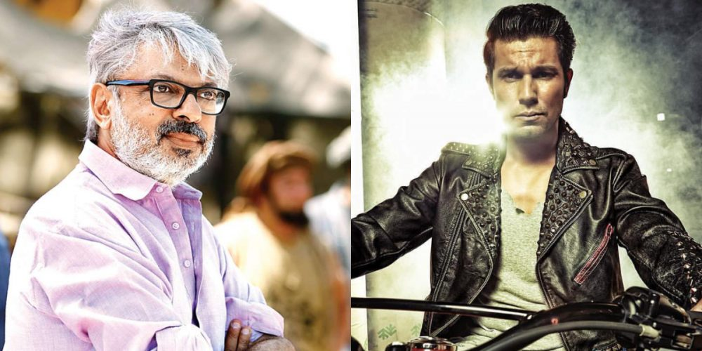 Photo of Randeep Hooda Will Play a Cop in Sanjay Leela Bhansali's Upcoming Comic-Thriller