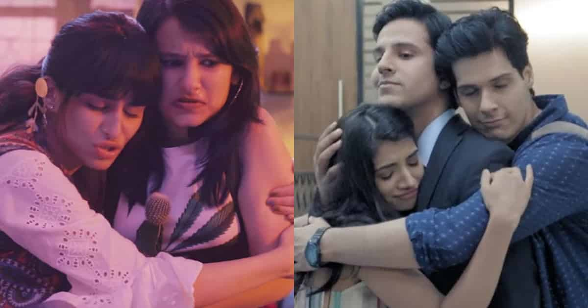 Photo of 7 Web Series Based on Friendship Which Will Make You Miss Your BFFs