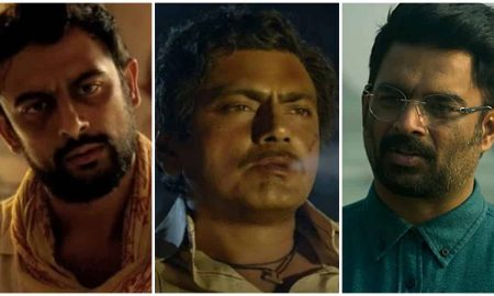 Shows Which Are Like Mirzapur