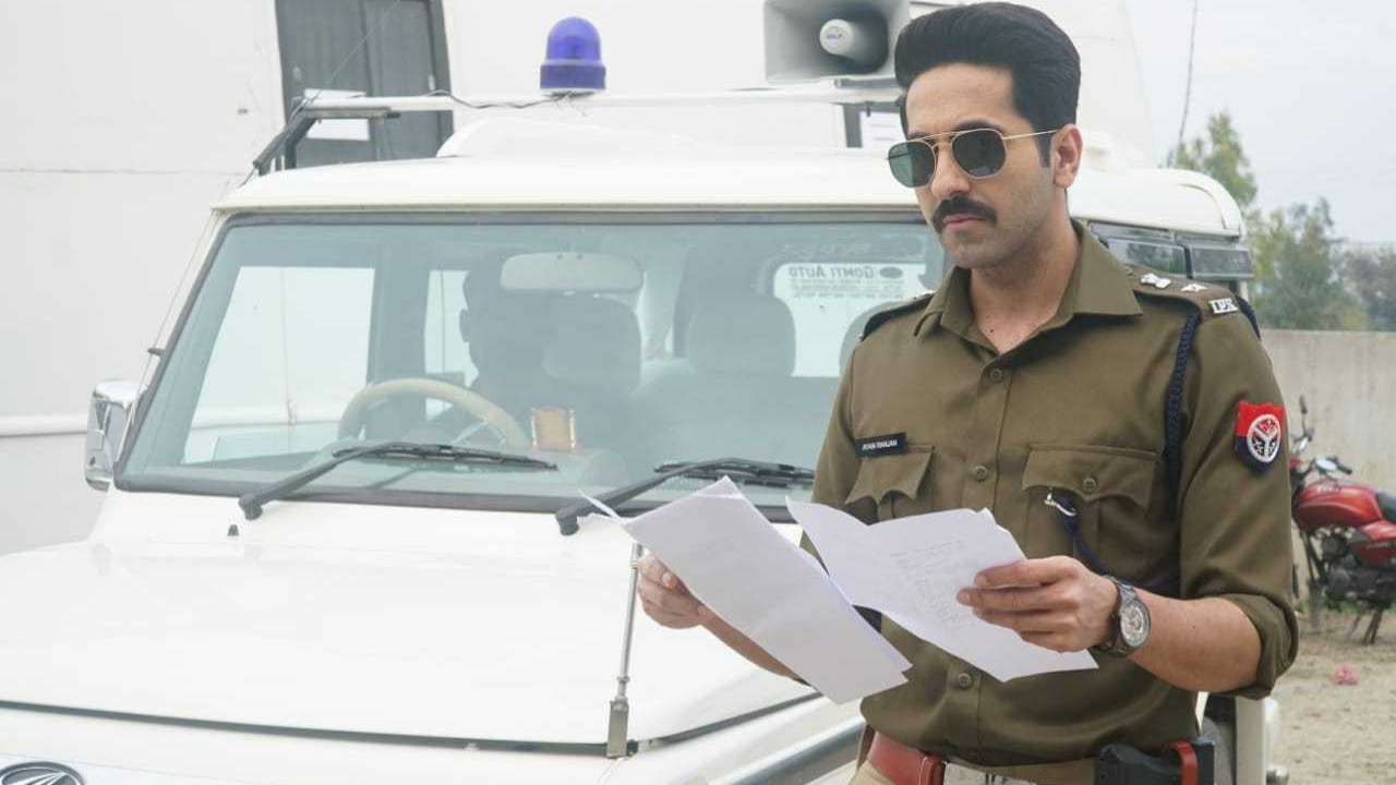 Photo of Ayushmann Khurrana's Article 15 Gets a Release Date