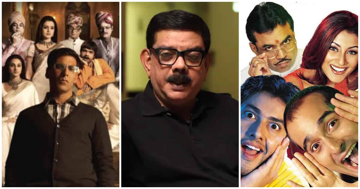 Photo of List of 8 Best Bollywood Movies Directed by Priyadarshan