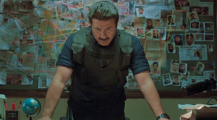 Photo of Blank Trailer: Sunny Deol to Fight Against Terror in Karan Kapadia's Acting Debut