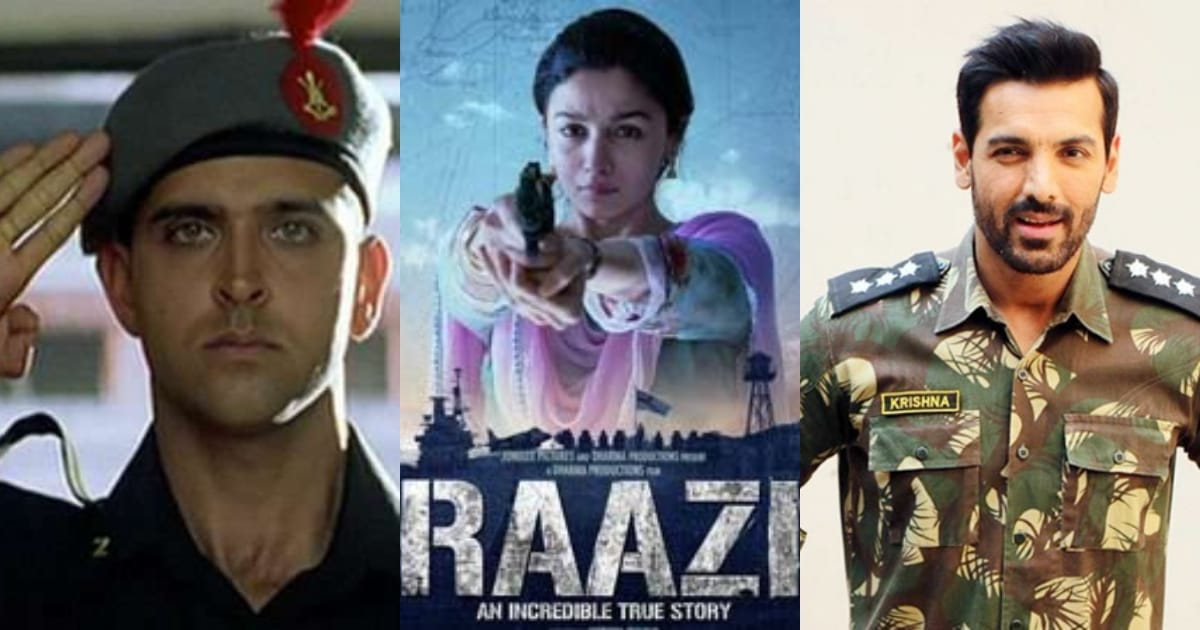 Photo of Best Bollywood Movies Like URI That You Must Watch