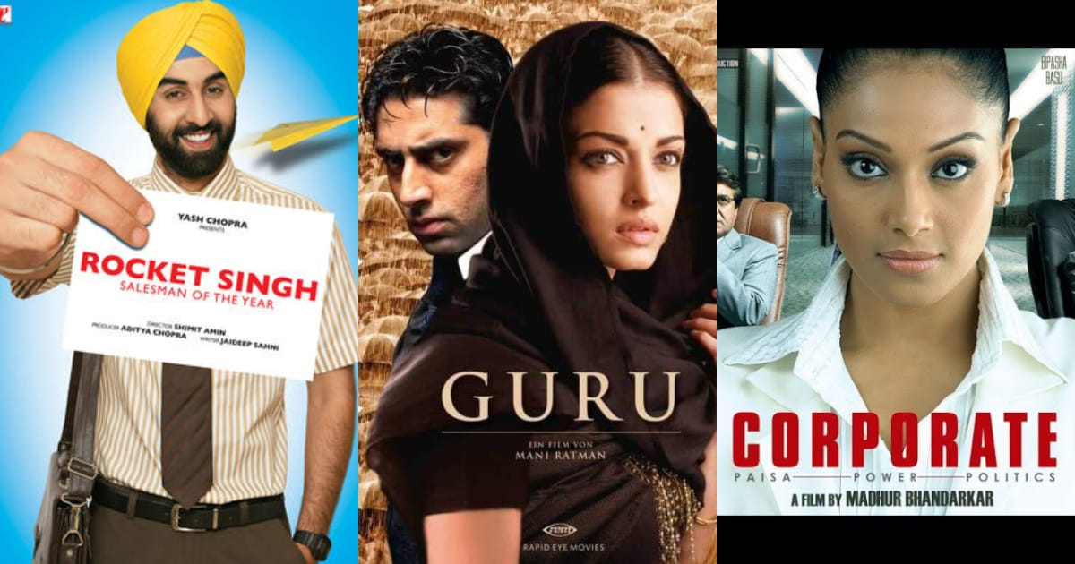 Photo of Best Bollywood Films For Entrepreneurs That You Must Watch