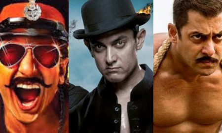 Bollywood Films Which Crossed 200 Crores