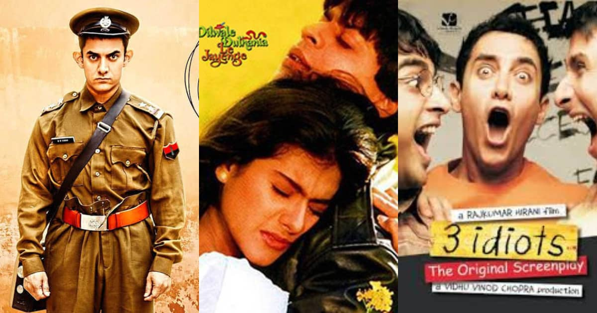 Photo of Bollywood Movies Which Got Five Stars That You Must Watch